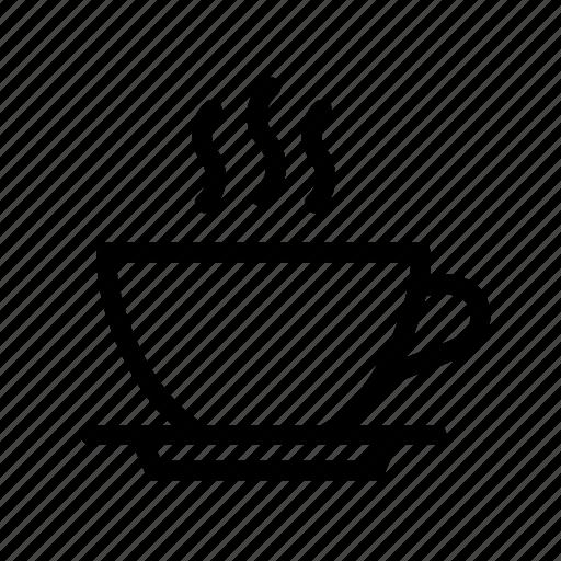 coffee, coffee break, cup, drink, hot, household, tea icon