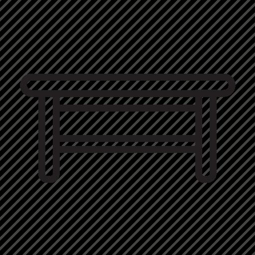 desk, furniture, kitchen, table, tabletop icon