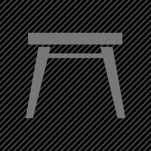 decorate, furniture, home, interior, room, solid icon