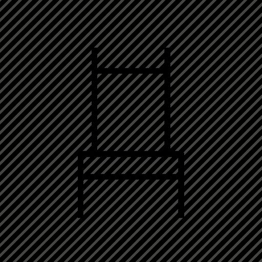 chair, chair002, furniture, seat, sitting, sofa icon