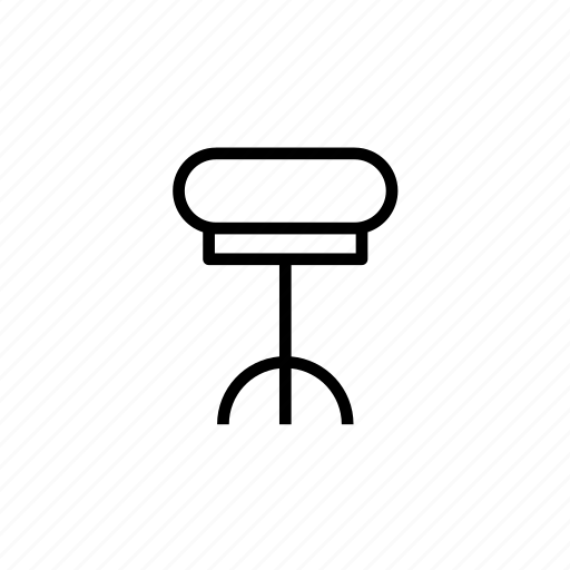 chair, chair004, furniture, seat, sitting, sofa icon