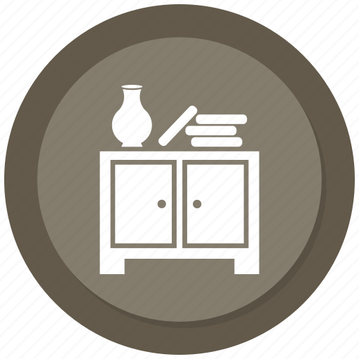 Book, cabinet, cupboard, desk drawers, drawers, storag icon - Download on Iconfinder