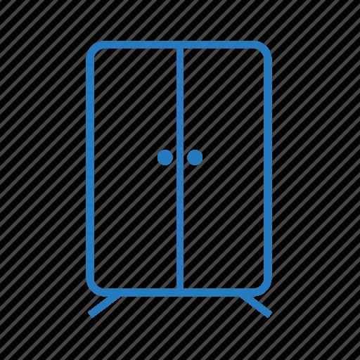 Clothers, doors, items, makeup, wardrabes icon - Download on Iconfinder