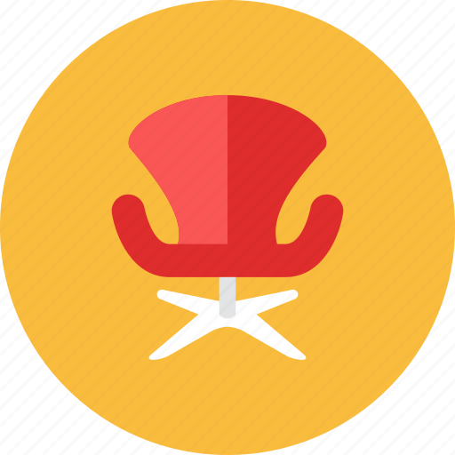 2, chair icon