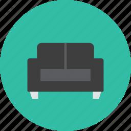 3, sofa icon