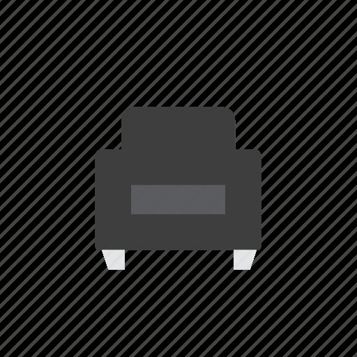 2, sofa icon