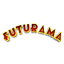 futurama, logo icon