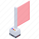barcode scanner, qr code scanning, robotic scanner, scanning machine, scanning robot