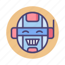robotics, cyborg, robocop, robot