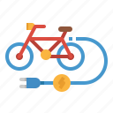 bicycle, bike, cycling, ecology, electric