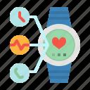 electronics, multimedia, smartwatch, technology, watch