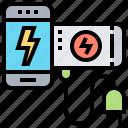 battery, charging, power, smartphone, wireless