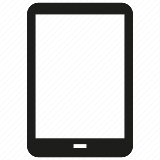 device, electronic, gadget, mobile, phone, screen icon