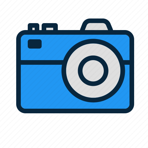 Cam, camera, digital, mirrorless, photography icon - Download on Iconfinder