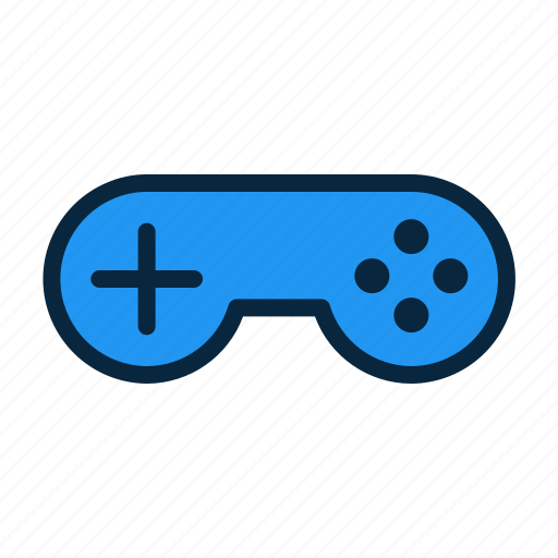 Console, controller, gadget, game, joystick, player icon - Download on Iconfinder