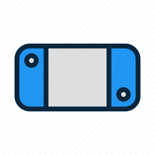 Console, gadget, game, nintendo, player, switch icon - Download on Iconfinder