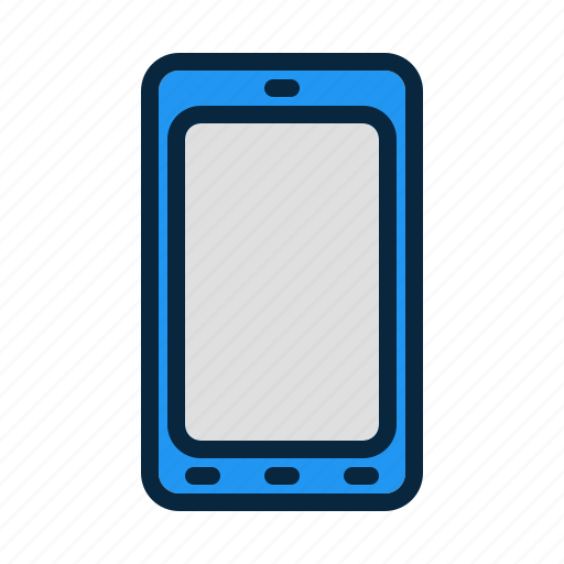 Android, communication, gadget, mobile, phone, smartphone icon - Download on Iconfinder