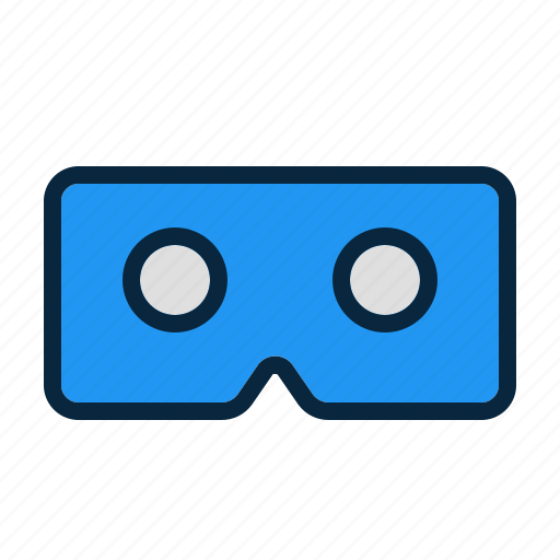 Device, gadget, virtual, vr icon - Download on Iconfinder