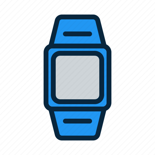 Device, gadget, smart, smartwatch, watch icon - Download on Iconfinder