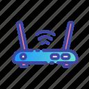 broadband, internet, modem, network, router, wifi, wireless