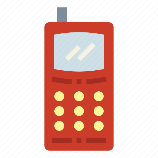 Cellphone, communication, mobile, phone, technology icon - Download on Iconfinder