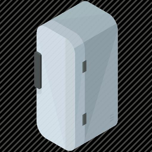 device, freezer, gadget, home, kitchen, storage icon