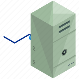 computer, device, electronic, gadget, pc icon