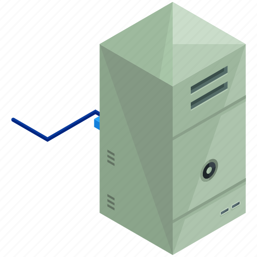 Computer, device, electronic, gadget, pc icon - Download on Iconfinder