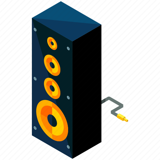 Device, electronic, gadget, multimedia, music, speaker icon - Download on Iconfinder