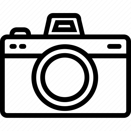 camera, entertainment, equipment, gadgets, photo icon