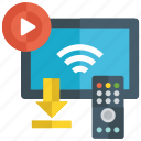 internet explorer, internet media, multimedia, social media, social network icon