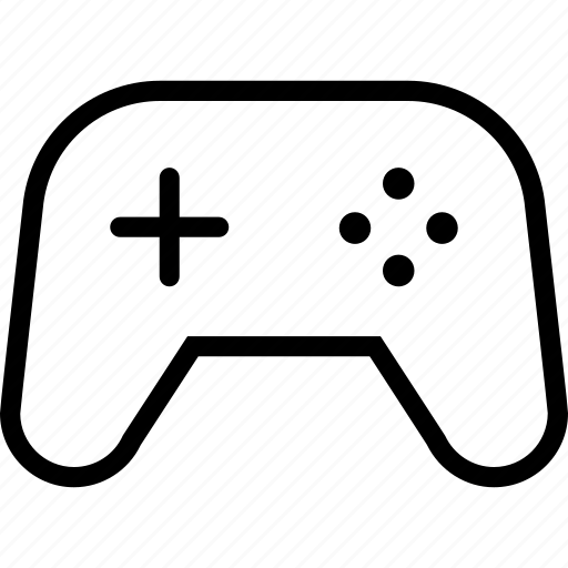 devices, game, gamepad, games, technology icon
