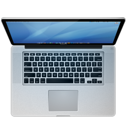 laptop, macbook pro, mbp icon