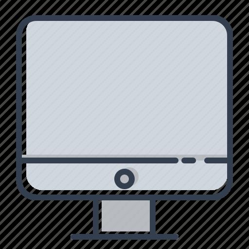 apple, desktop, mac, pad icon