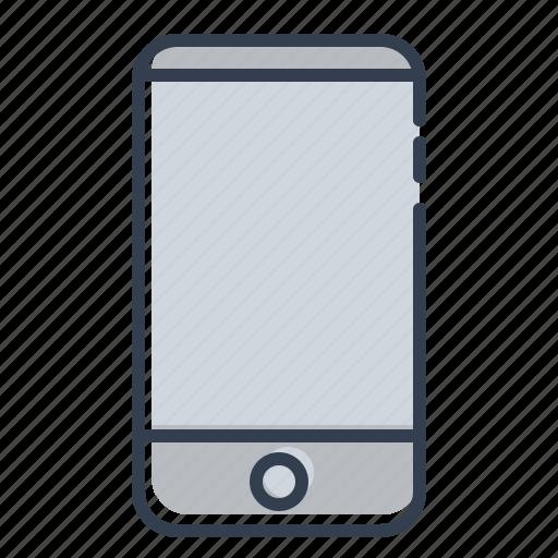 apple, gadget, iphone icon
