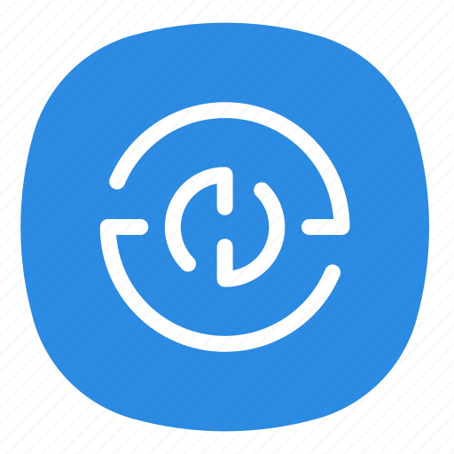 aim, backup, cycle, refresh, restore, structure, target icon