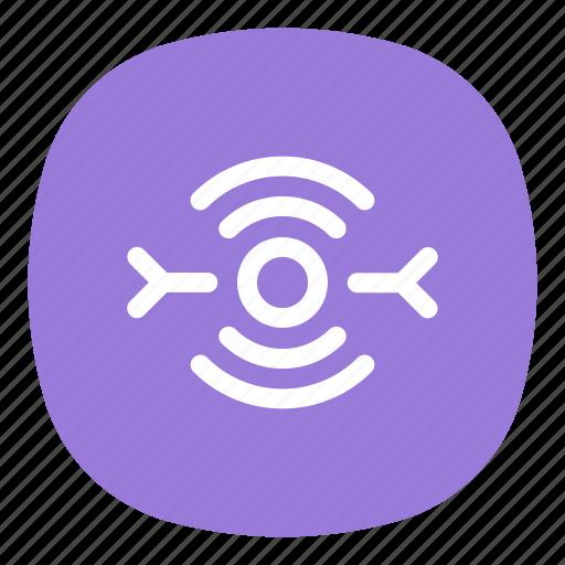 antenna, connection, hotspot, internet, signal, wifi, wireless icon