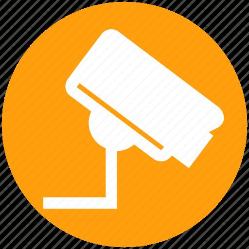 camera, cc camera, inspection, security camera, surveillance icon