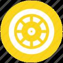 casino chip, dartboard, dartboard target, goal, target icon