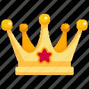 albert, crown, hall, king, luther, martin, royal icon
