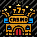 casino, bet, gambling, gaming, building