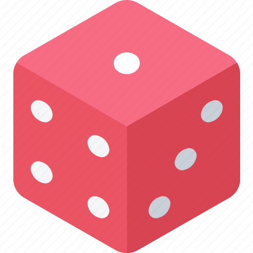 Betting, casino, dice, gambling, lucky icon - Download on Iconfinder