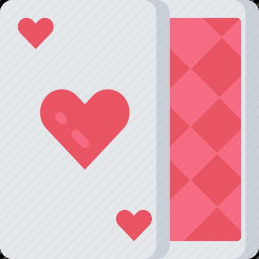 betting, cards, casino, gambling, playing, poker icon