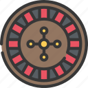 betting, casino, gambling, games, roulette, wheel