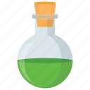love potion, magic potion, mixer, potion, potion bottle icon