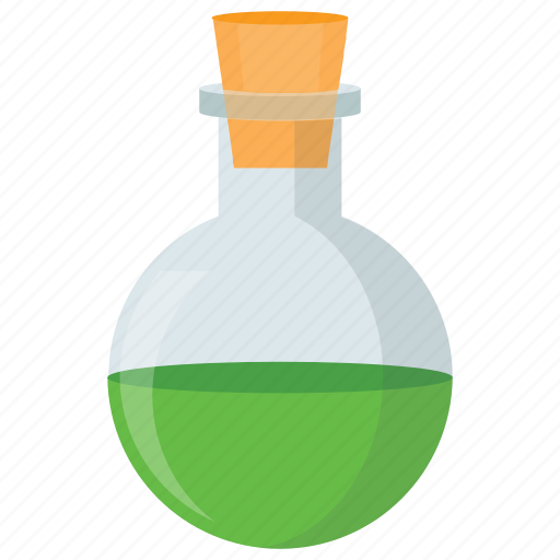 Love potion, magic potion, mixer, potion, potion bottle icon - Download on Iconfinder