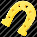 hoof shoe, horseshoe, horseshoe game, horseshoe luck, polish horseshoe game icon