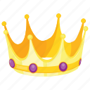 crown, crown game, king crown, queen crown, royal crown icon