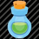 love potion, magic potion, mixer, potion, potion bottle icon