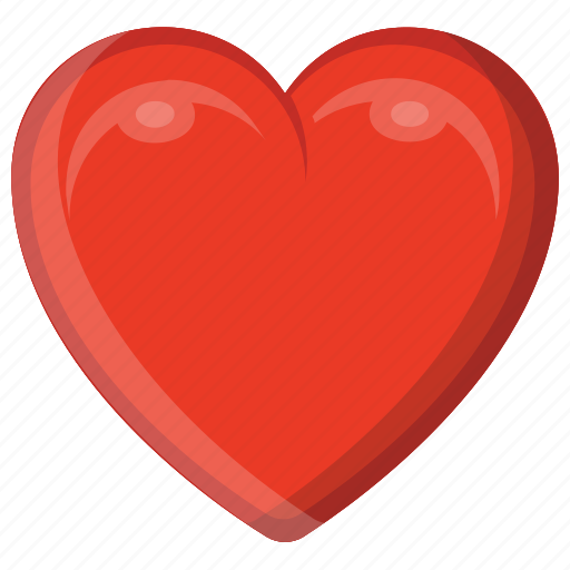 Game life symbol, heart, heart emoji, heart game, love clipart icon - Download on Iconfinder